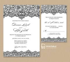 wedding invitations costco designs how to print wedding invitations from hobby lobby with