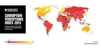 here u0027s this year u0027s flawed corruption perception index those