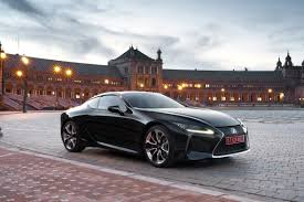 how much does the lexus lc 500 cost lexus lc 500 and 500h pricing announced whylexus