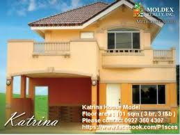katrina house katrina model house ready for occupancy moldex new city metrogate