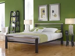 Modern Metal Bed Frame Inexpensive Metal Platform Bed Frame Twin Bedroom Ideas