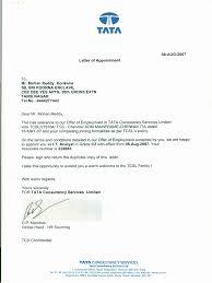 Appointment Letter Format For Hostel Warden Appointment Letter Of Employment Appointment Setter Resume