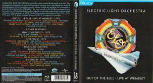 electric light orchestra out of the blue elobeatlesforever classic elo concert tops uk chart