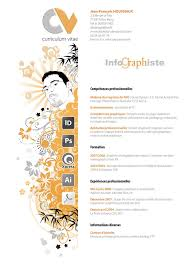 Sample Web Designer Resume by 30 Artistic And Creative Résumés Webdesigner Depot