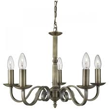 five light pendant searchlight richmond traditional 5 light ceiling pendant light in