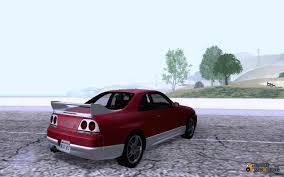 Nissan Gtr R33 - 1998 nissan gt r r33 for gta san andreas