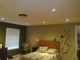 bedroom recessed lighting in bedroom in leading bedroom recessed