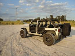 jeep body armor trail armor doors u0026