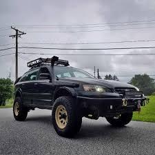 subaru outback custom tomc 2005 usdm subaru outback h6 3 0r 5eat xtreme racing tuning