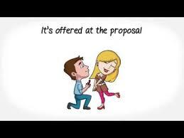 Engagement Ring Vs Wedding Ring by Engagement Ring Vs Wedding Ring Youtube