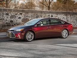 toyota 2016 toyota avalon 2016 pictures information u0026 specs