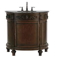 Home Decorators Bathroom Vanities Home Decorators Collection Chelsea 37 In W Bath Vanity In Antique