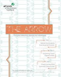 the arrow 2016 by lori enyart issuu