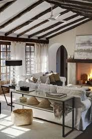 Decoration Salon Design by 100 Best Deco Salon Images On Pinterest Sofa Tables Console