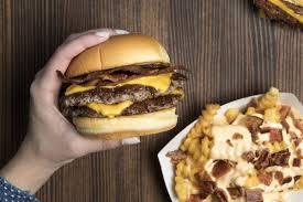 shack shake shack opens first san antonio location eater austin