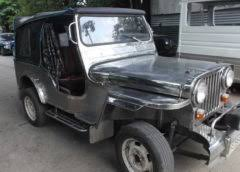 owner type jeep philippines owner type jeep philippine jeeps for sale