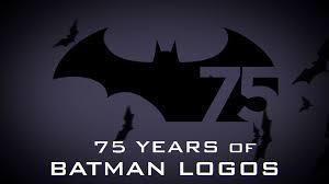 animated history batman logo
