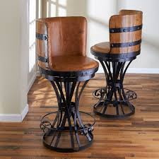 Wooden Swivel Bar Stool Wooden Swivel Bar Stools With Back Australia Archives Bar Stools