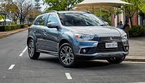 mitsubishi 2017 2017 mitsubishi asx pricing and specs styling and kit update