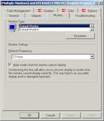 tips fix screen flicker techrepublic