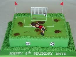 football cakes football pitch cake celebration cakes cakeology
