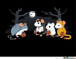 Halloween Birthday Meme - mice halloween by mustapan meme center