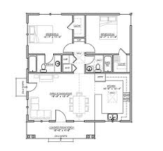 930 sq ft 2 bedrooms of equal size 2 bath eliminate en suite