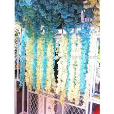 wedding backdrop china china white colorful wedding flowers wall artificial hydrangea