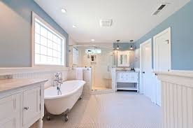 Bathroom With Two Separate Vanities by Bathroom Remodeling Richmond Va Kitchen Remodeling Richmond Va