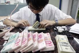 banche cinesi al via sistema di pagamento cips yuan pi禮 internazionale