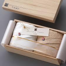 wedding gift set loeuvredart rakuten global market wooden box made in imabari