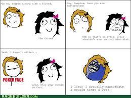 Shlick Meme - rage comics schlick rage comics rage comics cheezburger