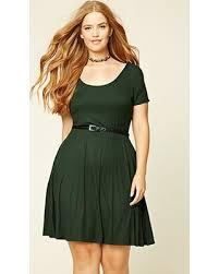 get the deal 33 off plus size skater dress