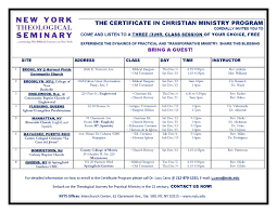 nyts offers free certificate program sessions dec 4 13 2014