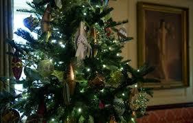 white house decorations cbs13 cbs sacramento