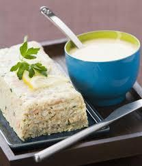 cuisiner poisson blanc de poisson et sauce beurre blanc maggi
