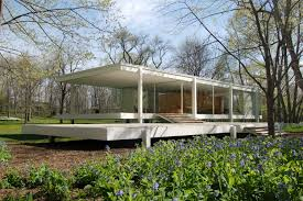 Farnsworth House For The Love Of Farnsworth Benefit Enjoy Illinois