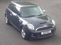2007 jun 07 mini cooper s 1 6 s hatch 3 dr automatic