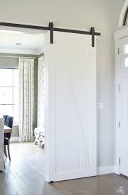 Barn Door Pictures by A Welcome Barn Door Addition To Our Home Zdesign At Home