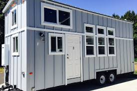 tricked out bellingham tiny house on wheels asks 66k curbed seattle
