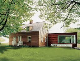 Farm House by 1730s Dutch Farmhouse Gets Modern Update Curbed