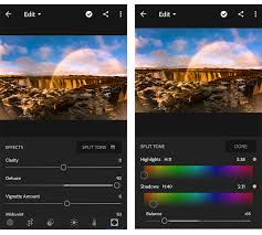 get started with adobe photoshop lightroom cc for mobile app on - Lightroom For Android