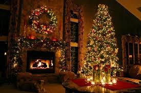 christmas decor traditional christmas decor in and green adorable home