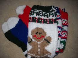 knightsknitting 2011 christmas stocking round up part 1