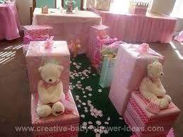 teddy baby shower decorations baby shower party themes and stories from our readers princess