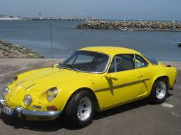 renault alpine classic 1973 renault alpine british european auto
