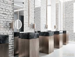 Interior Design Bathrooms Extravagauza Interiors Contemporary Office Toilet Design Www