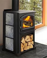 quadra fire 3100 limited edition wood stove classic black coastal