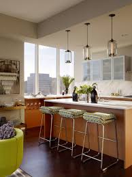 kitchen island lighting fixtures stylish kitchen with contempoorary lighting idea and
