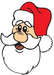 animated santa how to draw santa claus at cartoonfactory